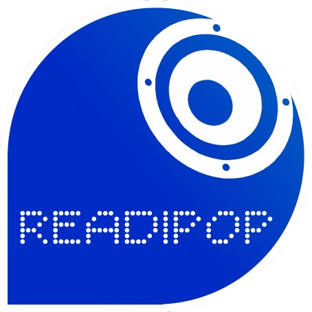 readipop logo 2012 on white