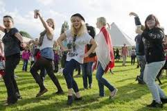 Caversham Festival